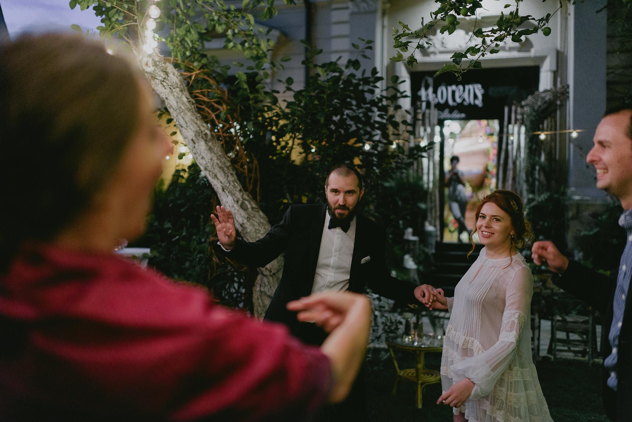 locatii nunta bucuresti