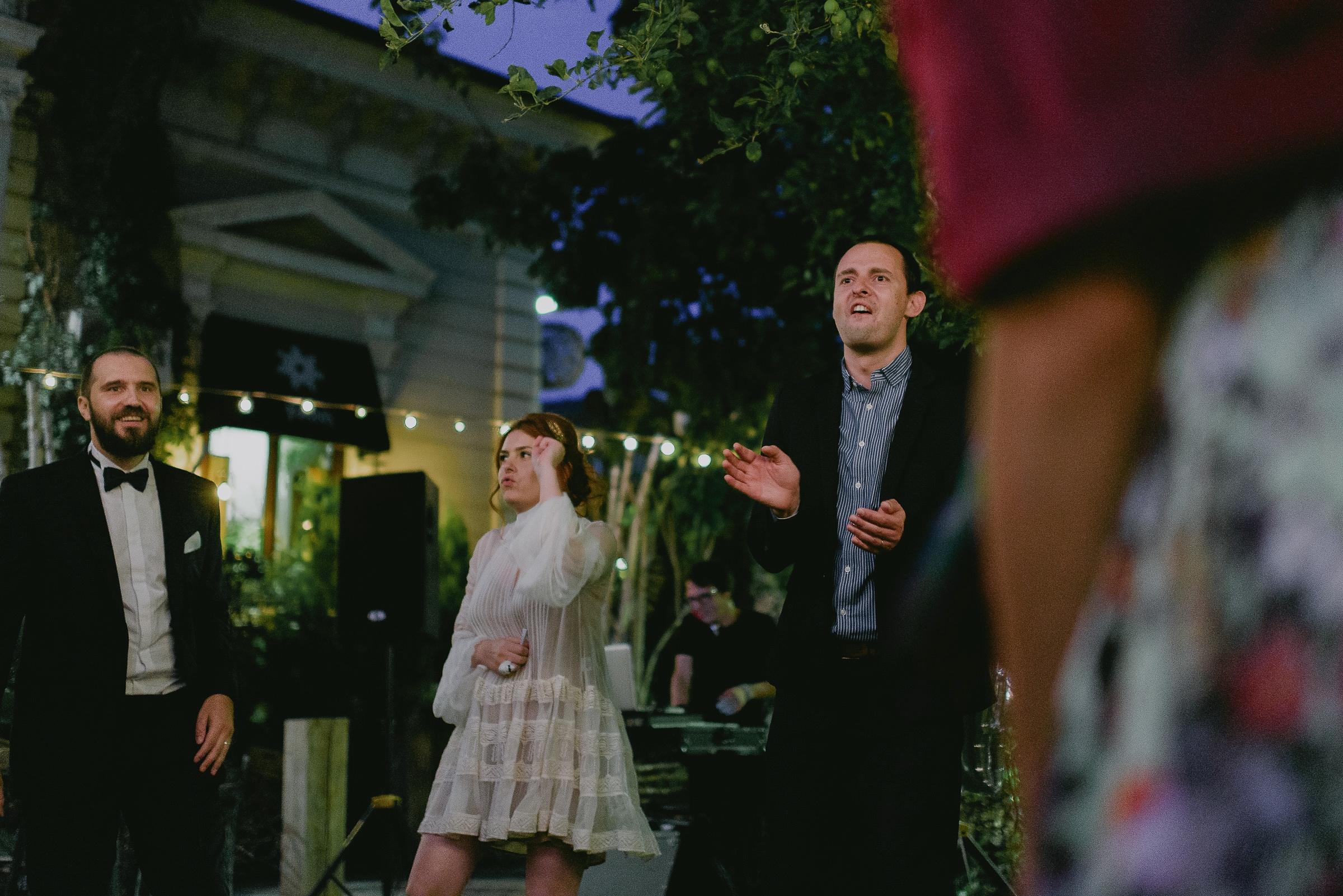 nunta altfel