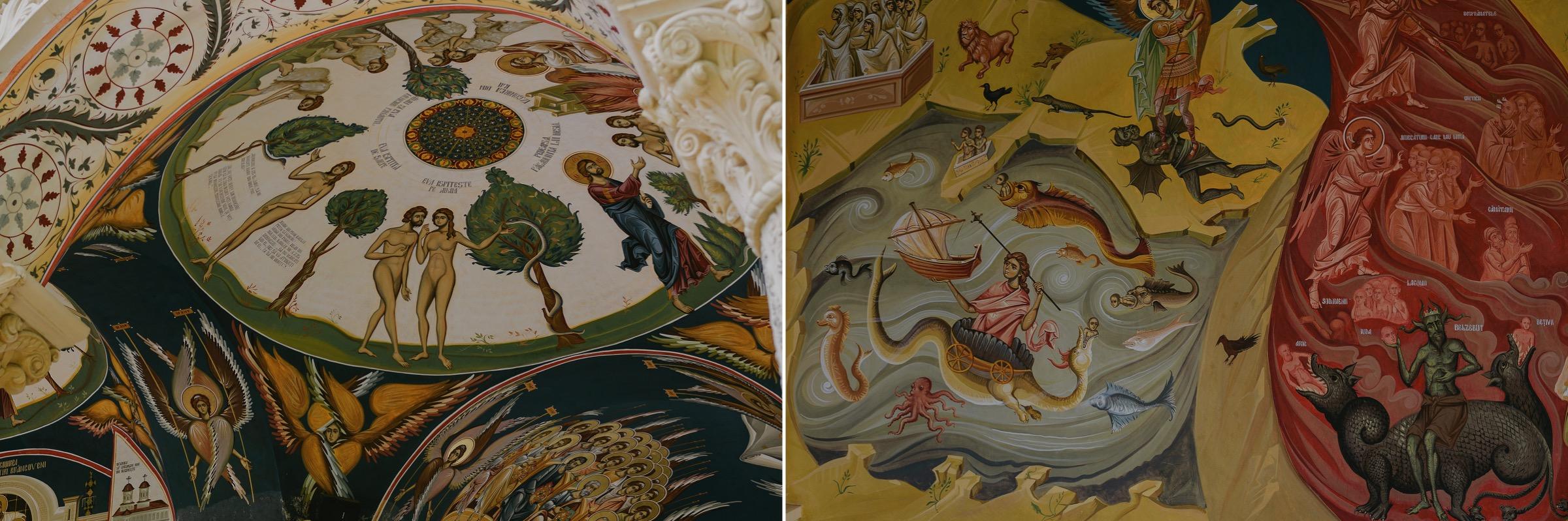 biserica ortodoxa bucuresti