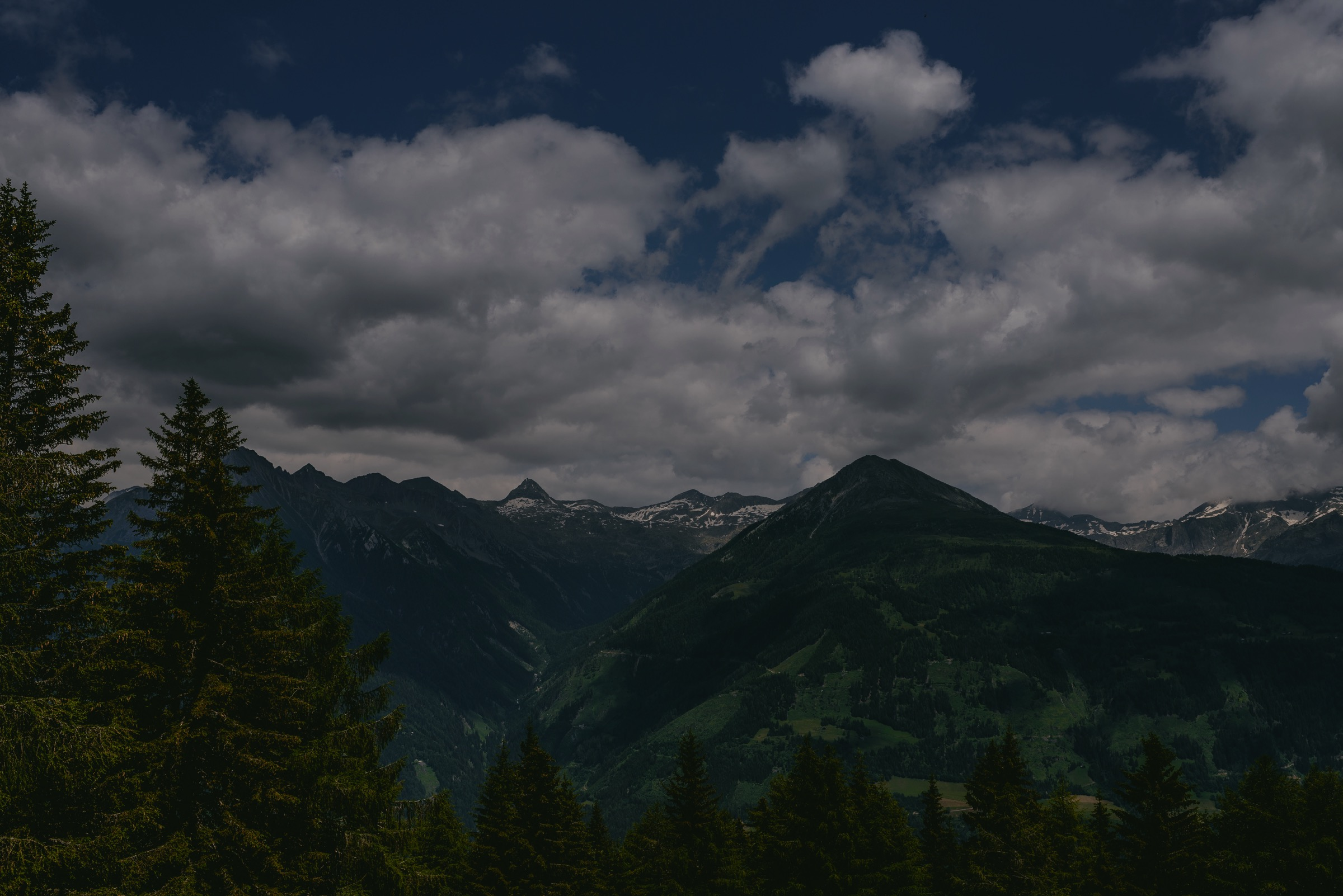 Alps Carinthia penk Austria