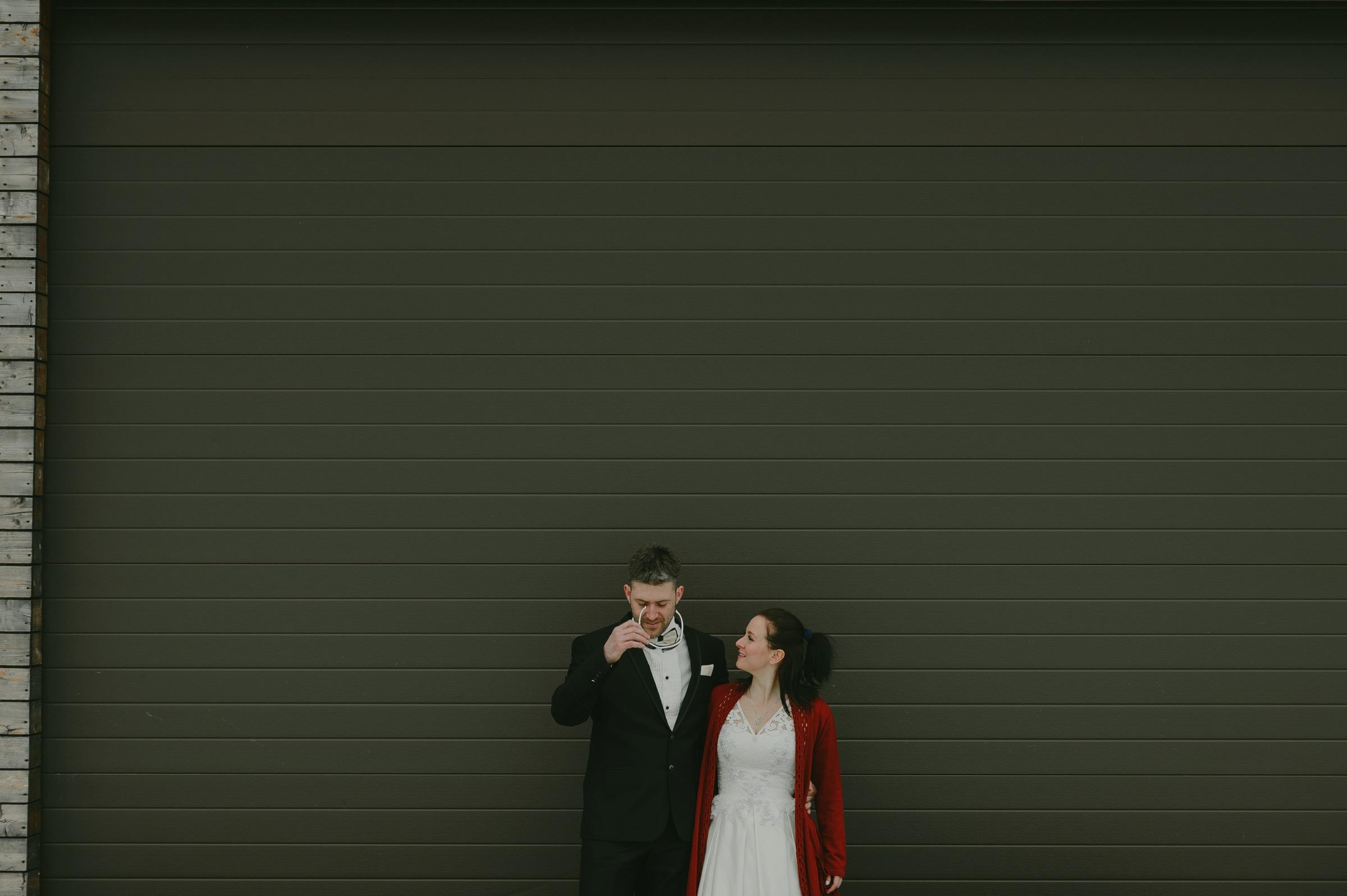 Wedding Photographer Oslo