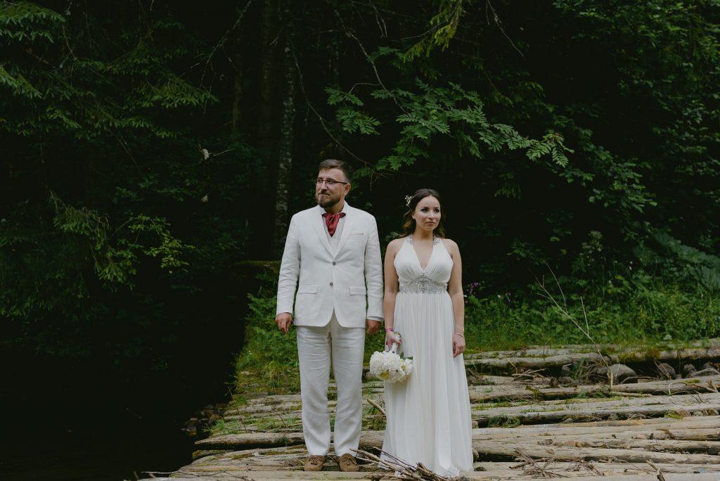 Mountain Wedding Transylvania | Andra & Voicu | Rares Ion