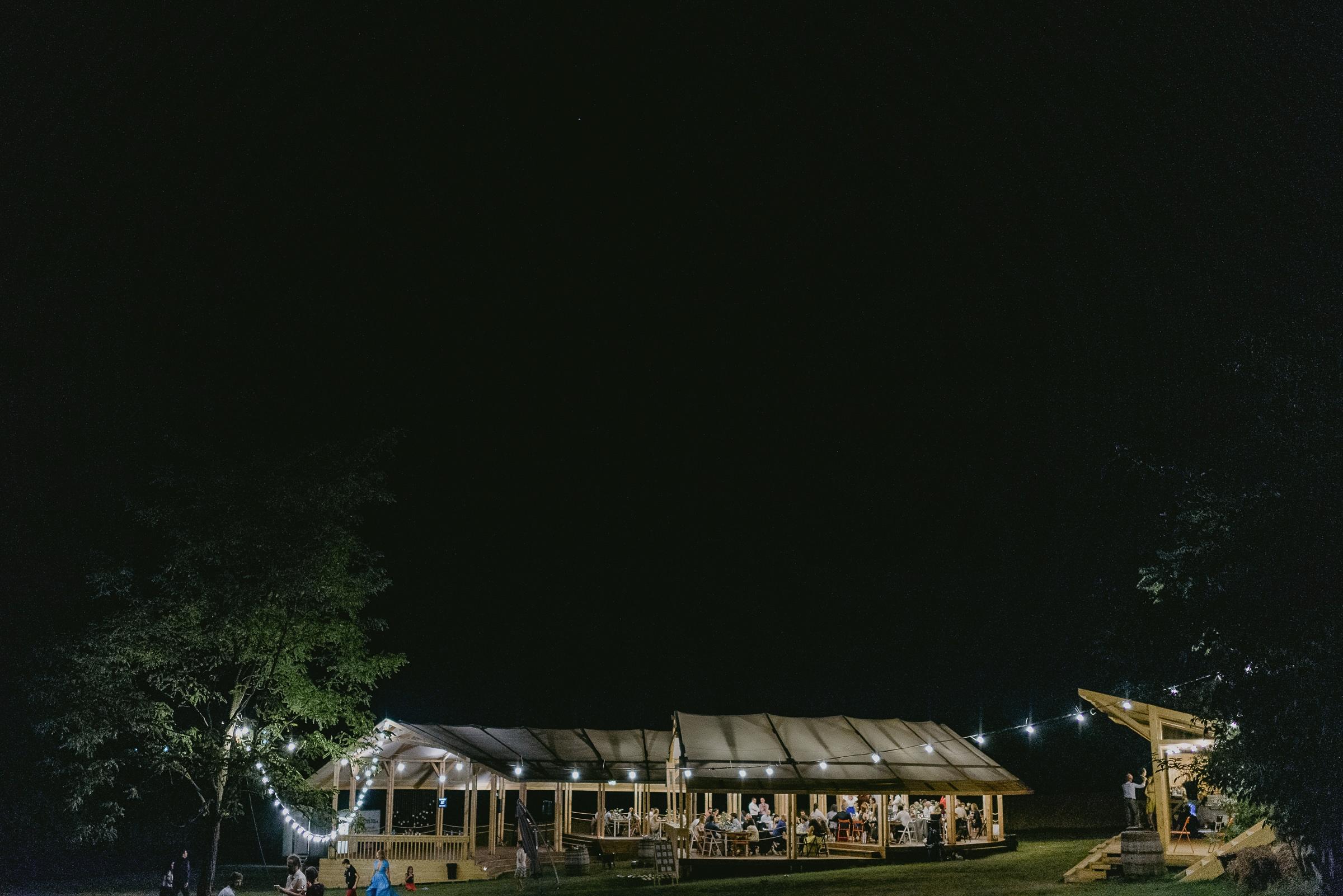 Nunta la Mosie
