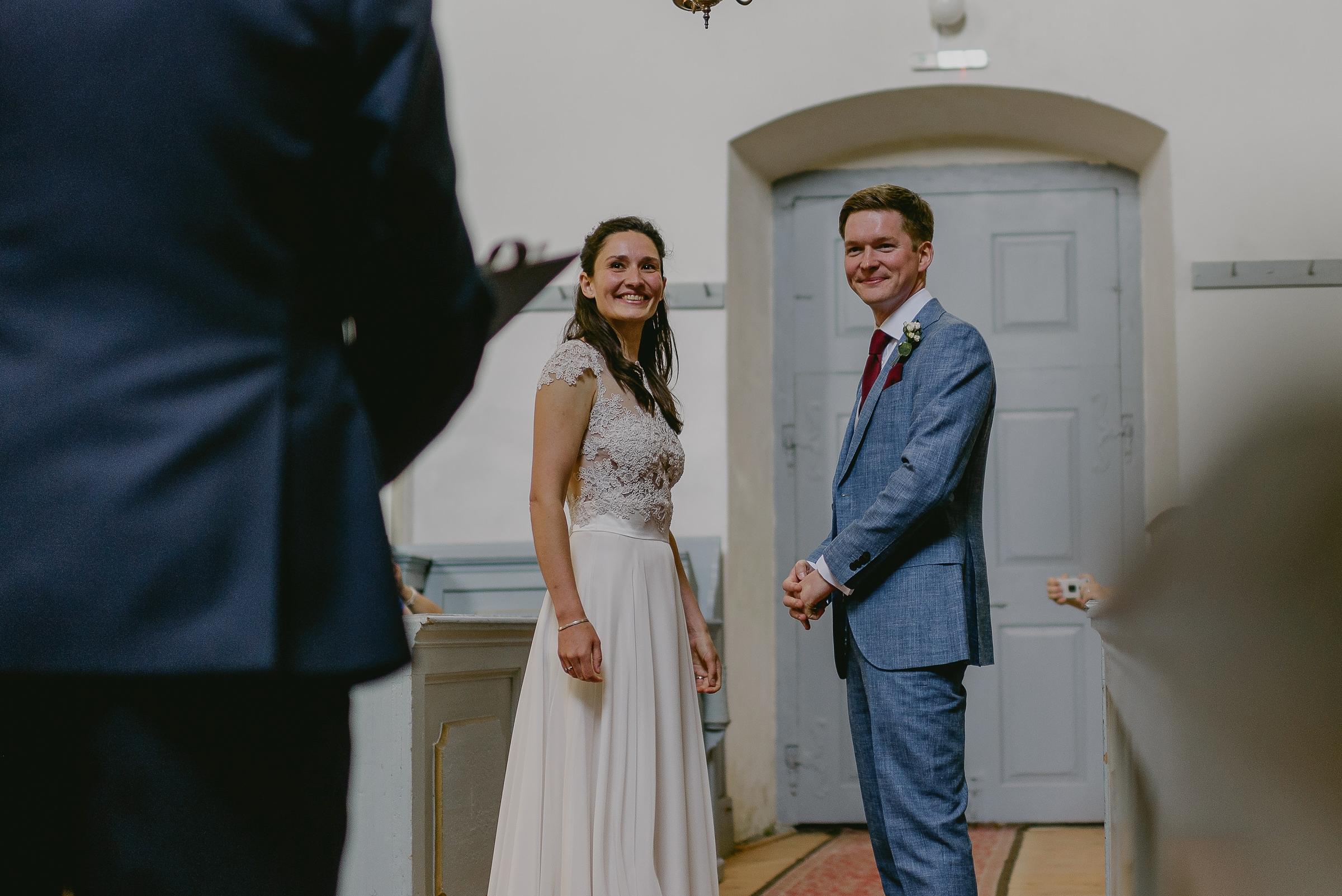 Nunta la Crit
