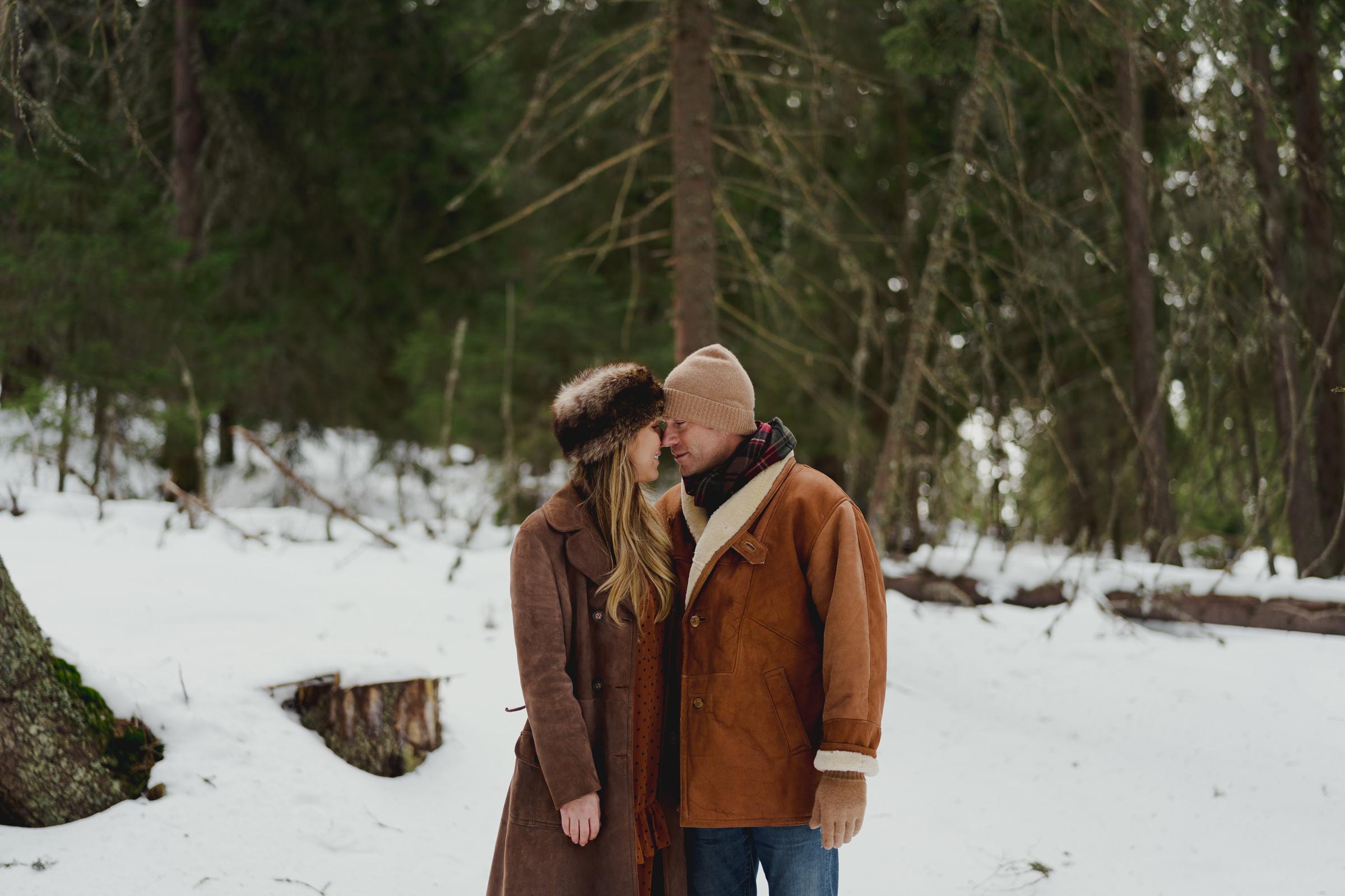Transylvania Winter Session