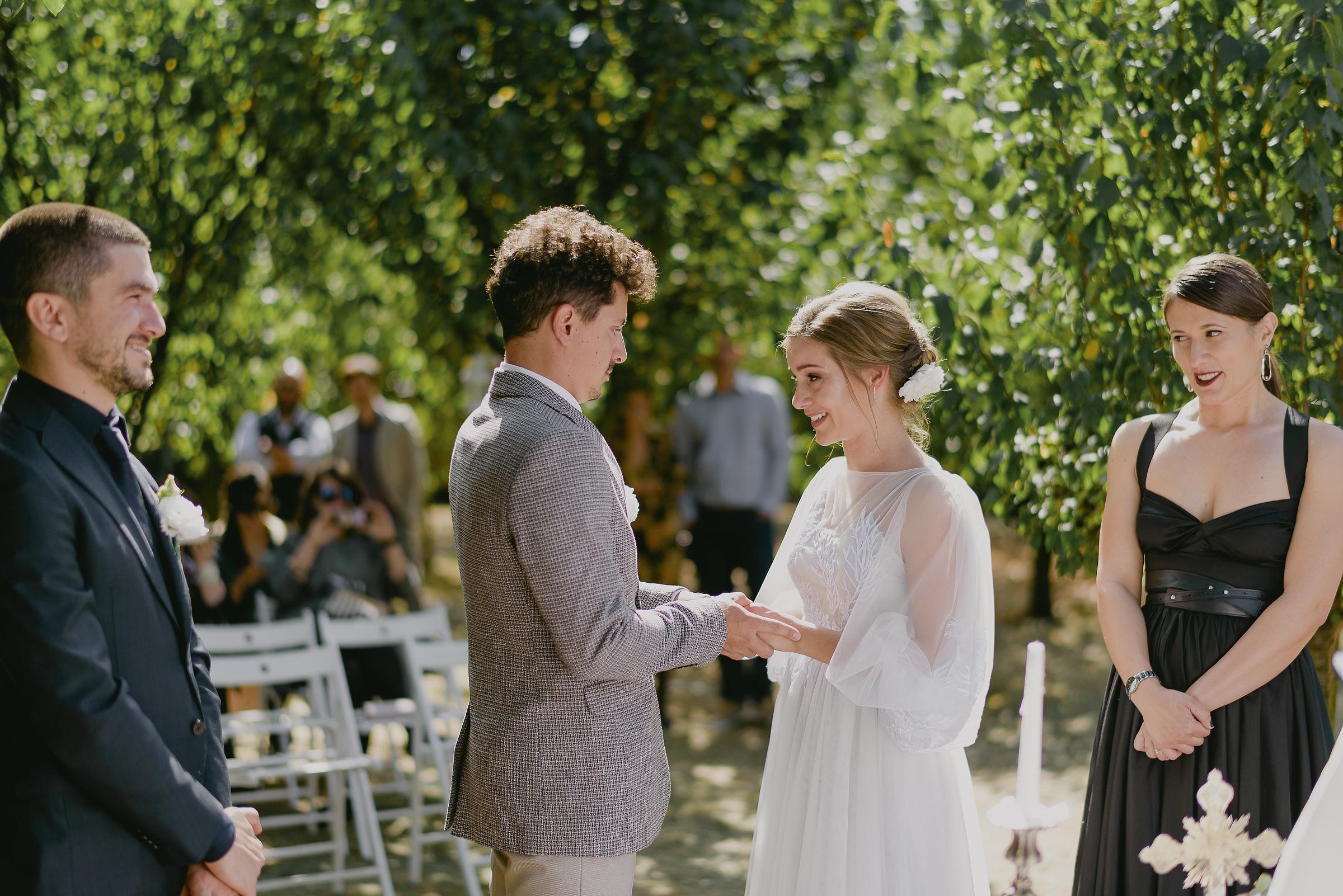 nunta in gradina cluj