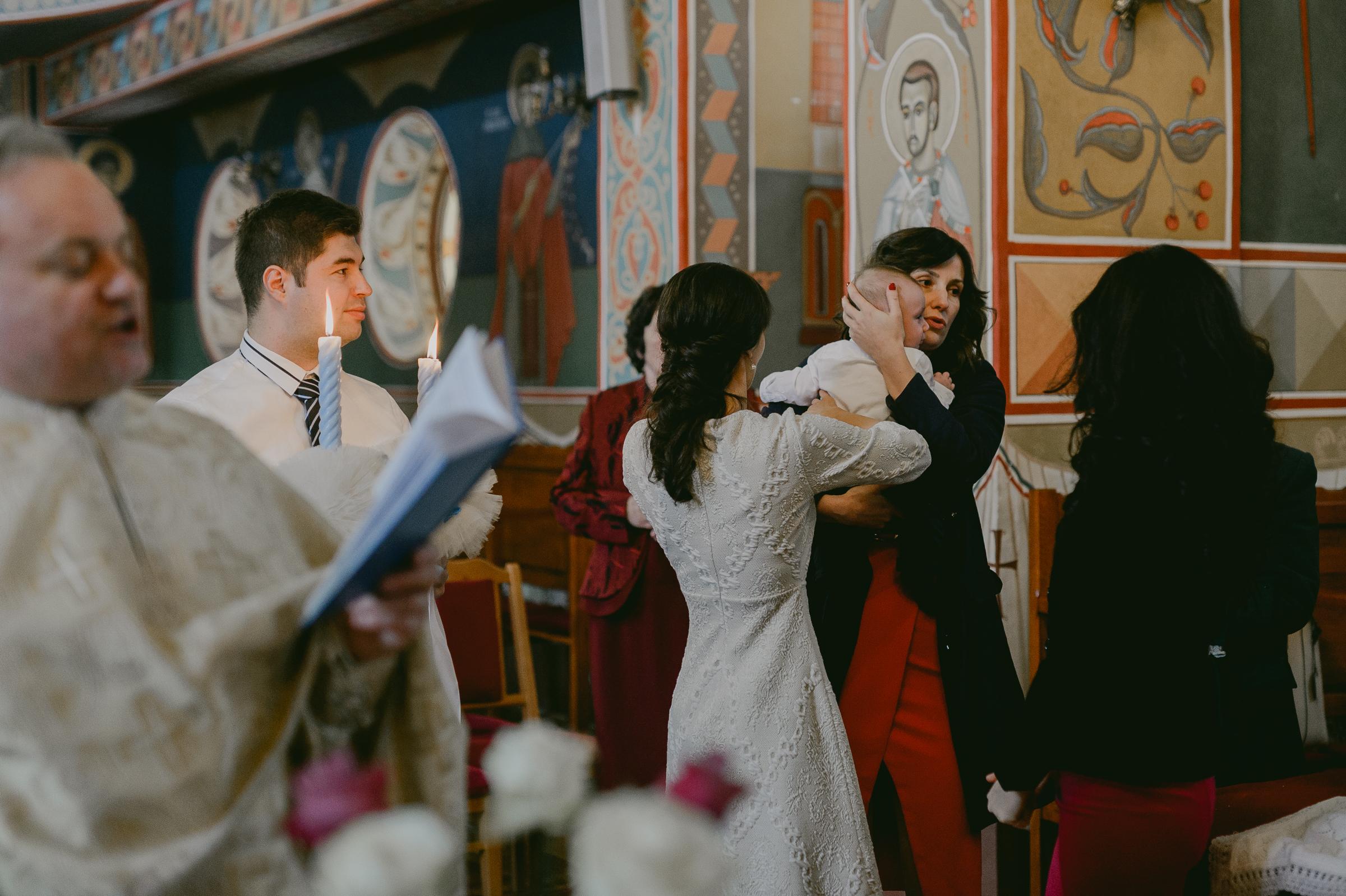 botez Cluj